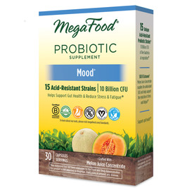 Mood Probiotic