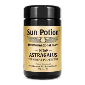 Wildcrafted Astragalus Powder