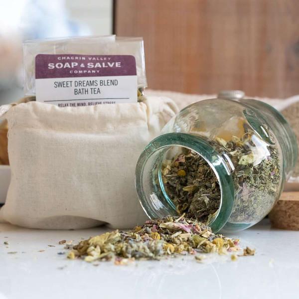 Sweet Dreams Blend Bath Tea