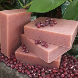 Adzuki Bean Complexion Bar Soap