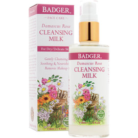 Damascus Rose Cleansing Milk