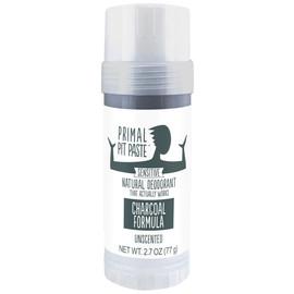 Charcoal Formula Deodorant Stick