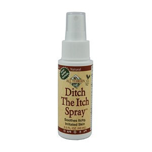 Ditch the Itch Spray