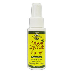 Poison Ivy/Oak Spray