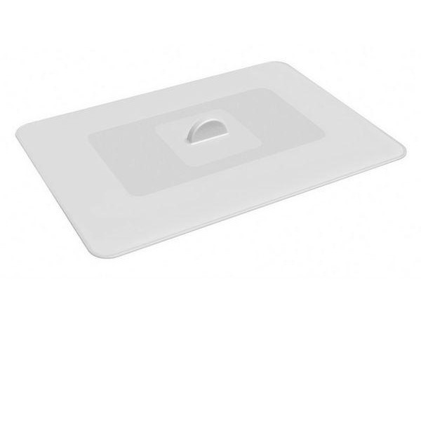 Silicone Multifunction Rectangular Lid