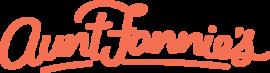 Aunt fannies logo 1