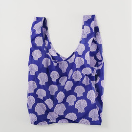 Reusable Shopping Bag, Scallop Shell