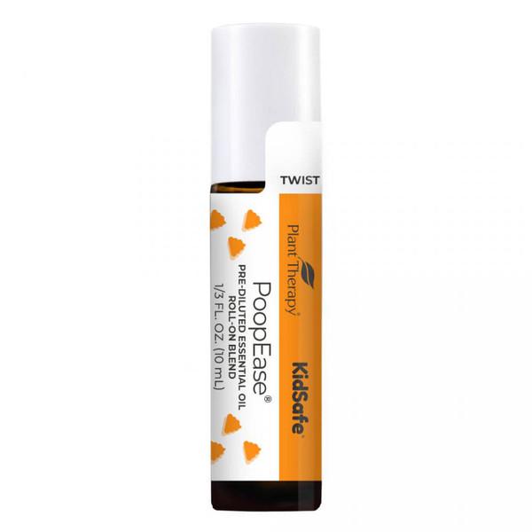 PoopEase KidSafe Essential Oil Roll-On