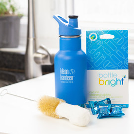 Ditch Plastic Bottles Kit (12 oz)