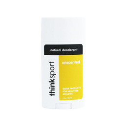 Thinksport deo unscented