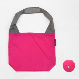 24-7 Reusable Shopping Bag - Magenta
