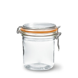 Super Terrine Canning Jars