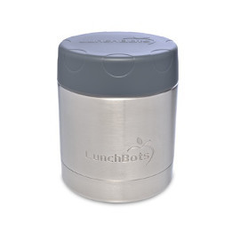 8oz Insulated Thermal Container