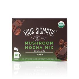 Mushroom Mocha Mix