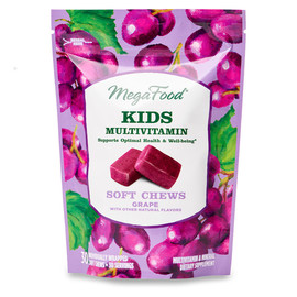 Kids Multivitamin Soft Chew