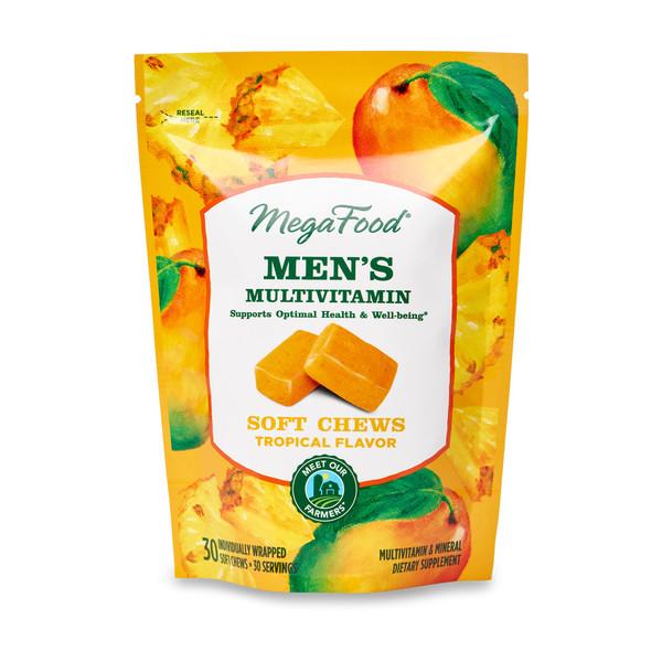 Men's Multivitamin Soft Chew