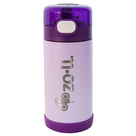 10oz Pow Squeak Insulated Bottle