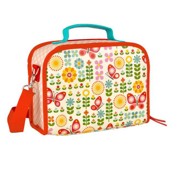 Eco-Friendly Insulated Lunchbox