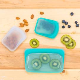 Stasher Snack Set