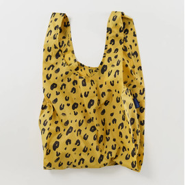 Reusable Shopping Bag, Leopard