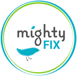 MightyFix - 4 Month Subscription