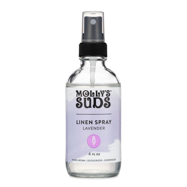 Linen Spray in Glass Bottle