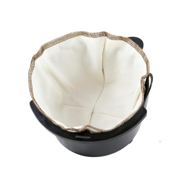 Basket Style CoffeeSock, 2-Pack