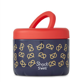 24oz S'Nack by S'well Insulated Container