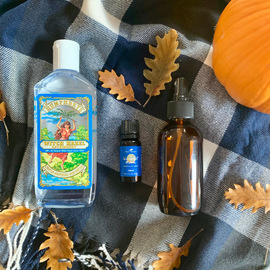 Autumn DIY Room Spray Kit
