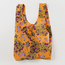 Reusable Shopping Bag, Wild Rabbit