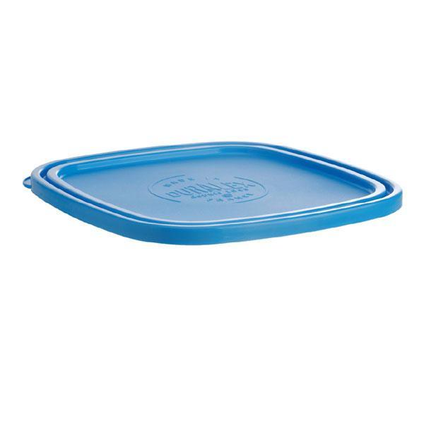Replacement Lids for Lys Square Glass Storage Bowls