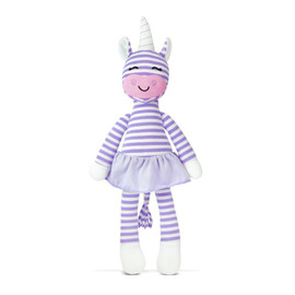 Cupcake the Unicorn Organic Plush Toy