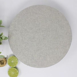 8 Inch Fabric Bowl Cover