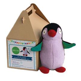 Penguin Stuffed Animal Making Kit