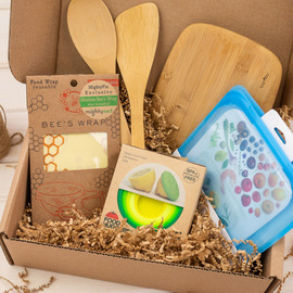 Mighty Kitchen Gift Box