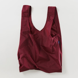 Reusable Shopping Bag, Cranberry