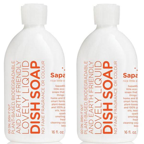 Lovely Liquid Dish Soap