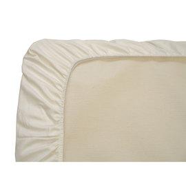 Organic Cotton Cradle Sheet