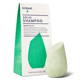 Maintain Solid Shampoo Bar
