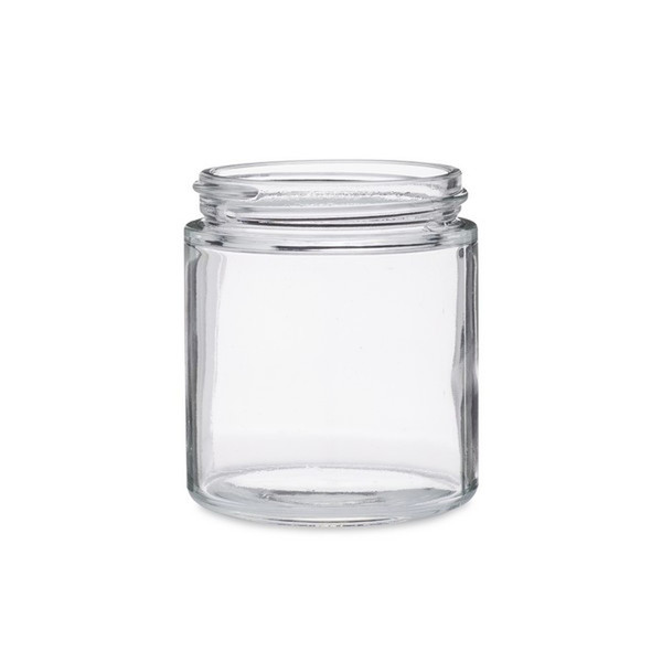 2oz Glass Jar