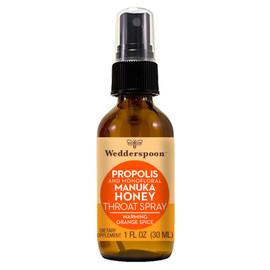 Propolis and Manuka Honey Throat Spray