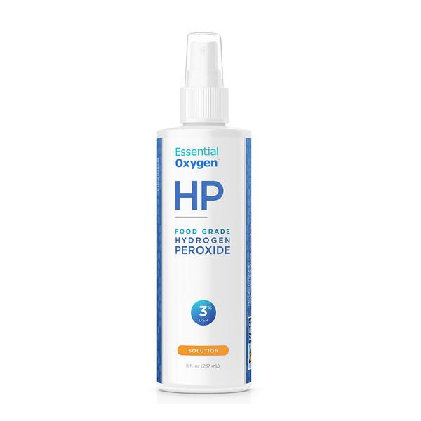 Food Grade Hydrogen Peroxide Spray