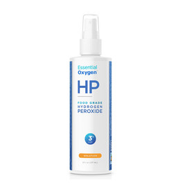 Food Grade Hydrogen Peroxide Spray