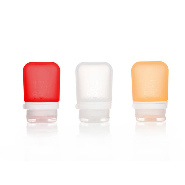GoToob+ Small 3-Pack