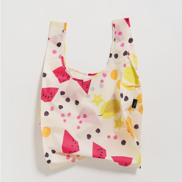 Reusable Shopping Bag, Summer Fruits