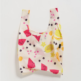 Reusable Shopping Bag, Summer Fruits
