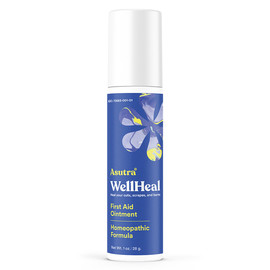 WellHeal Natural First Aid Ointment