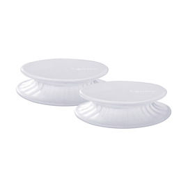 Silicone Stretch Storage Tops, 2-Pack