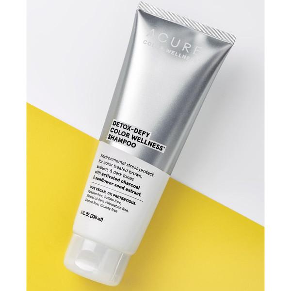 Detox-Defy Color Wellness Shampoo