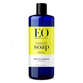 Liquid Hand Soap (+ Refills)